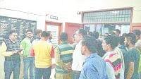 Municipal secretary assaulted, threatened, said contractors, Grunda, Karnal