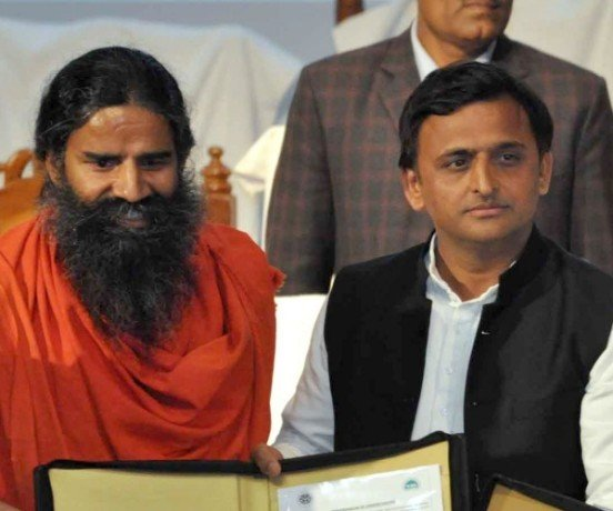 Jobs in uttar pradesh by patanjali investment.