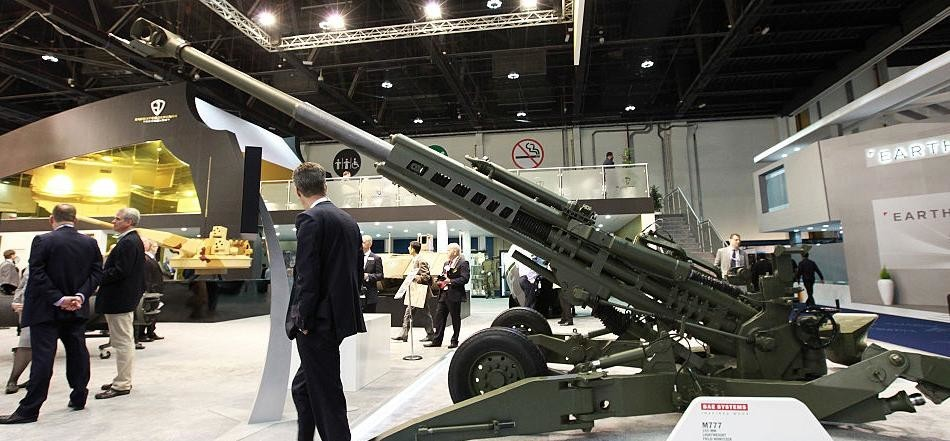 India inks Rs 5000 crore howitzer deal with US to break Bofors jinx