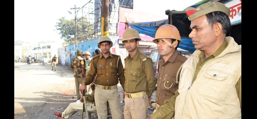 TSI organically and inspector suspended in Shahjahanpur