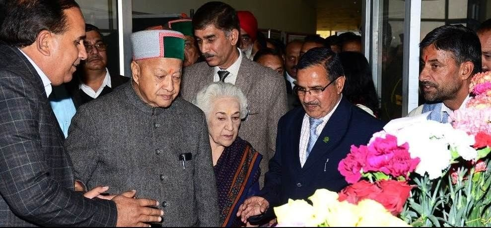 cm virbhadra singh statement over monkey vermin