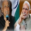 Demonetization: Mahesh Bhatt lashes out at PM Modi