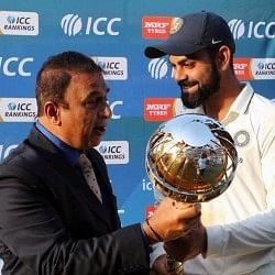 टीम इंडिया ने इनकी कप्तानी में बिना हारे खेले लगातार सबसे ज्यादा मैच!