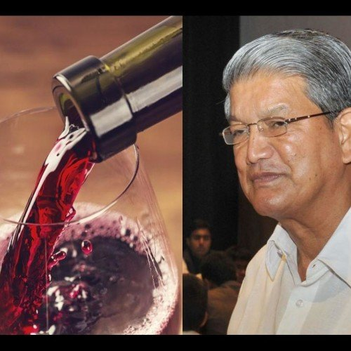 uttarakhand government liquor prices cutting for Ex army personnel