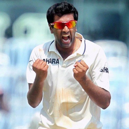 Ashwin Said His Mother Advised Him to Become a Spinner