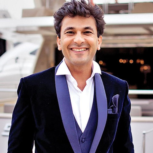 success story of chef vikas khanna