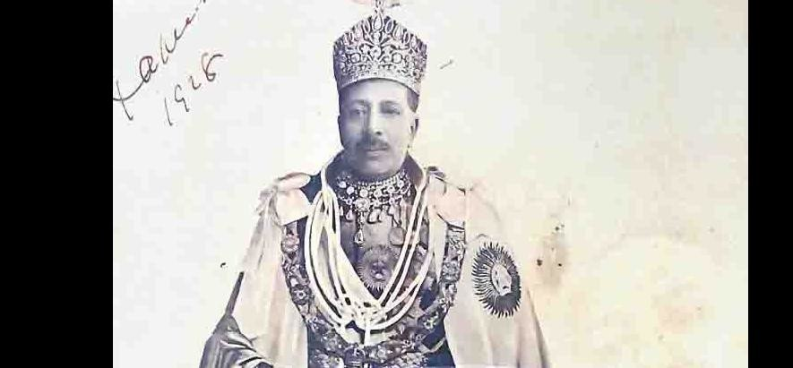 How Nawab's crown reached to London, Nawab family Finding Secrets