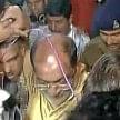 it dept officials detain gujrat bussinessman mahesh shah who disclosed black money of rs13860 crores