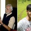 hacker from Mumbai allegedly hacks Narendra Modi app