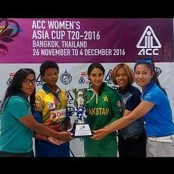 एशिया कप टी-20: भारत-पाकिस्तान के बीच होगी खिताबी भिड़ंत
