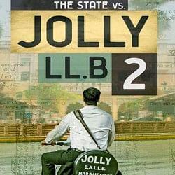 'जॉली एलएलबी 2' का फर्स्ट लुक जारी, स्कूटर पर बैठे नजर आए अक्षय