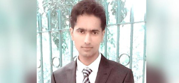 amazing success story of ies topper amit saini, son of labourer working in toffee factory