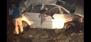 Robbery, robbery in hisar, crime news, snatch car, Hisar