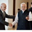 Afghanistan Attack Pakistan in diplomatic way in heart of Asia Summit