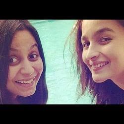 आलिया भट्ट की बहन है इस 'मानसिक बीमारी' का शिकार, खुद किया खुलासा