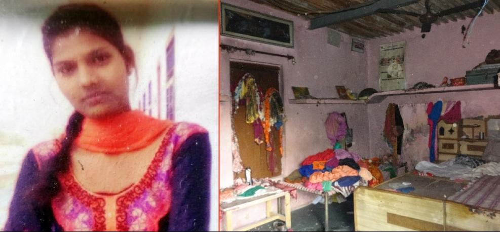 fire in house due to blast in mohali, three people killed, two critically injured