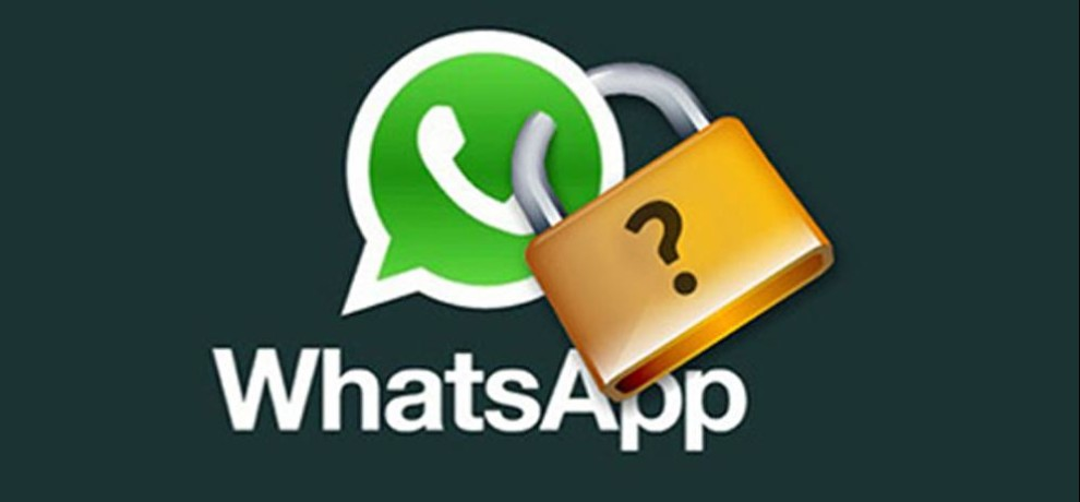 two step verification to make whatsapp more secure