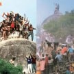 See How babri was destructed.