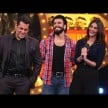jason's bold dance in bigg boss house