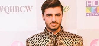 pakistani chaiwala arshad khan did ramp walk