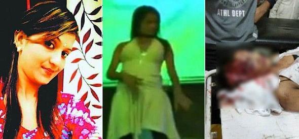 dancer killed in firing in marriage at bathinda, eye witness exposed sensational truth