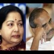chief ministers who died while there tenure