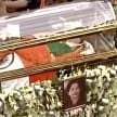 LIVE: jayalalitha's mortal will be kept at Rajaji Bhavan after her last rites