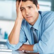 Stress in men cause these five health issues