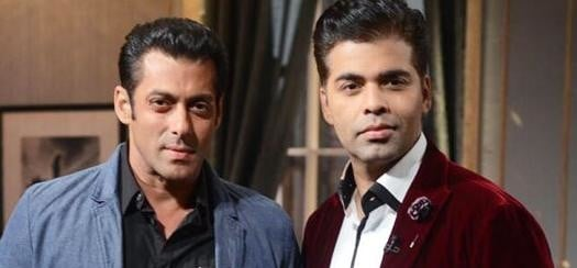 Koffee With Karan: Salman makes shocking revelations about his love life