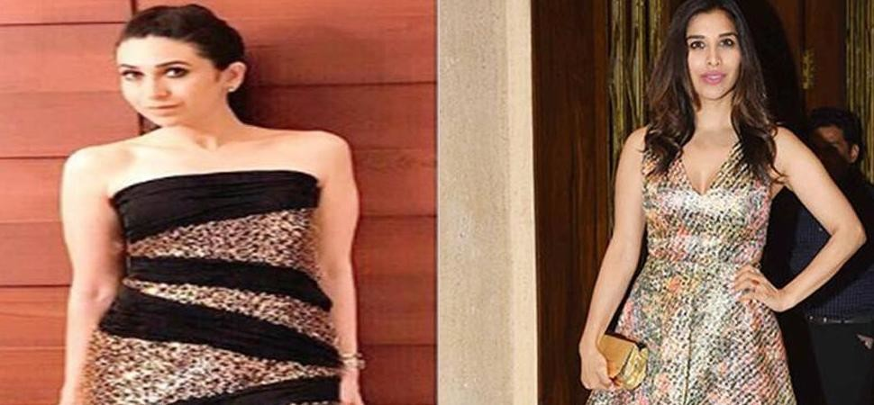 bollywood stars in manish malhotra birthday party
