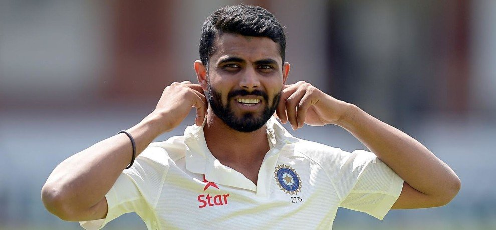 Why Ravindra Jadeja Is Known As Sir Jadeja in Cricket