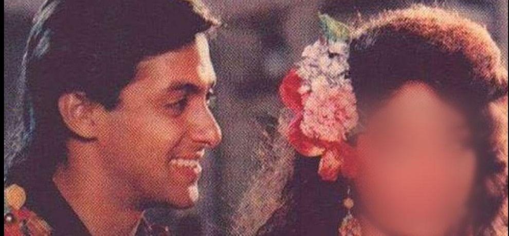 salman khan will launch sridevi in his film