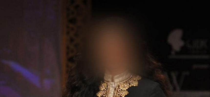 TV actress Vaishnavi Dhanraj opens about domestic violence