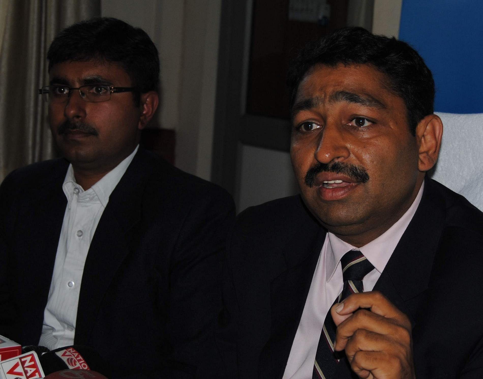 'खाकी में इंसान' को चरितार्थ करते हैं आईपीएस अशोक कुमार,तराई के अपराध को खत्म करने में अहम भूमिका