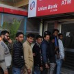 Bank to remain close for three days