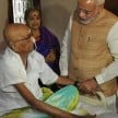 He Introduced Me As 'Merchant Of Death': PM Modi On Cho Ramaswamy