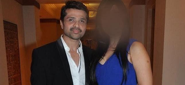 Himesh Reshammiya files for divorce from wife of 22 years