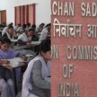 election commission stays schedule of UP Board exam.