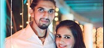 Ishant Sharma will marry basketball player Pratima Singh on 9 December