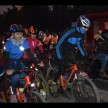 cyclothon at rock garden chandigarh to promote cycling in chandigarh