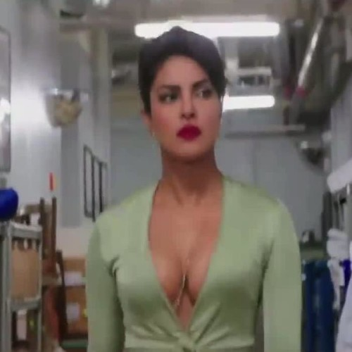teaser trailer release of first Hollywood film of priyanka chopra Baywatch