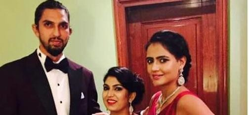 Pratima singh and Cricketer Ishant Sharma will marry today in Gurgaon.  see exqlusiv pictures
