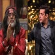 BIGG BOSS: Salman loses cool as Swami comments on Bani's mother