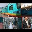 new train from delhi to gorakhpur name hamsafar