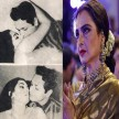 When Rekha became a victim of sexual assault while shooting