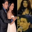 VIDEO: Watch how Shah Rukh proposed Priyanka for marriage