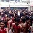 Martyrs of Karbala Procession in varanasi