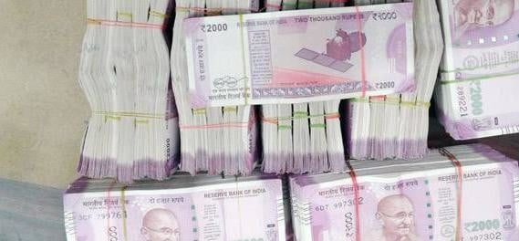 Rs 24-cr in new notes recovered from Vellore, TN seizures now over Rs 142-cr