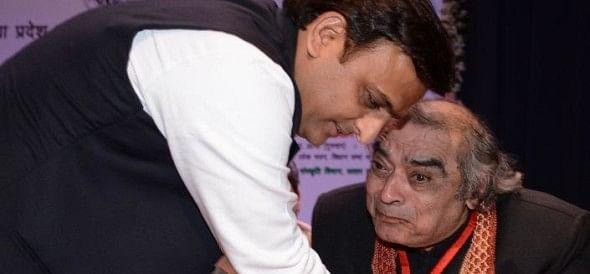 lda lends money to sanskriti vibhag for yash bharti samman