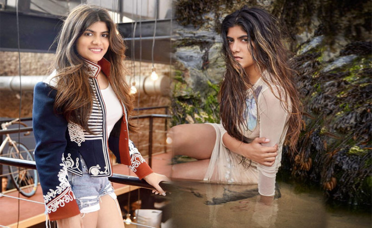 Glamorous Photos Of Ananya Birla